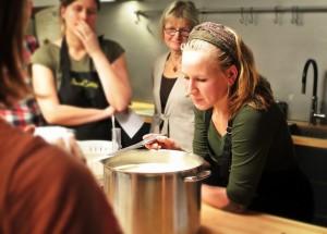 Kuharski tečaj