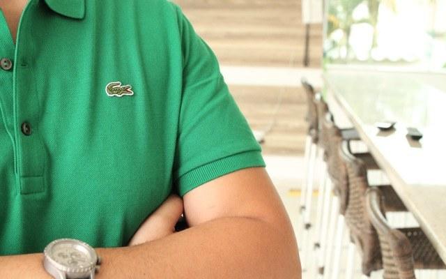 Polo majica Lacoste