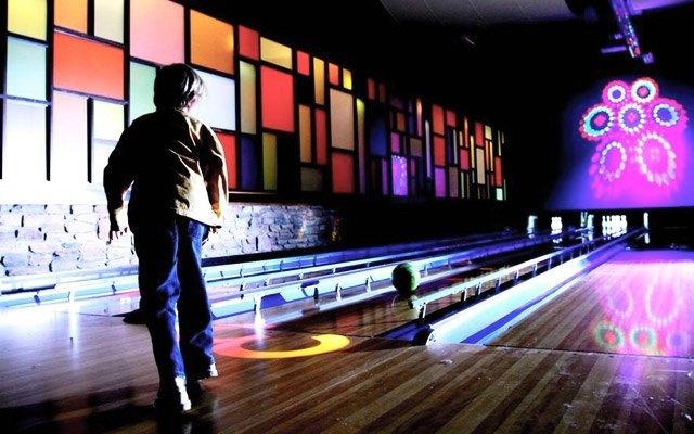 Rojstni dan – bowling
