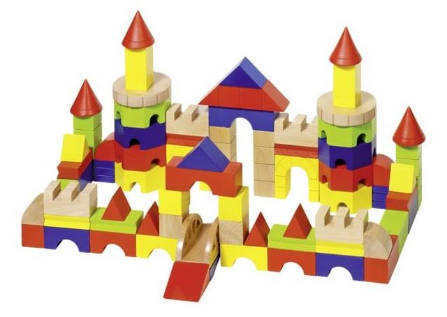 Grad iz kock