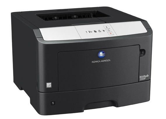 ČB laserski tiskalnik