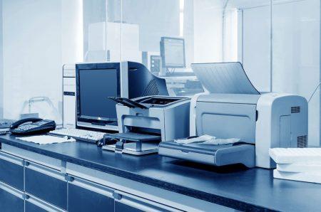 Laserski tiskalnik