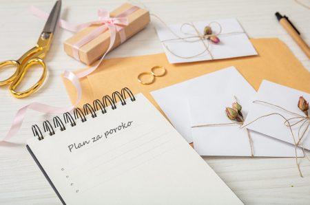 Načrtovanje poroke