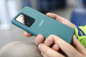 Mobilni telefon Samsung Galaxy S20 Ultra
