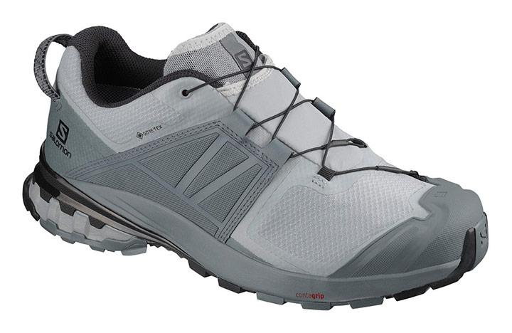 Moški trail tekaški čevlji Salomon XA Wild GTX