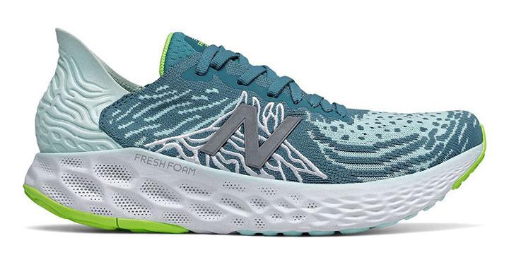 Ženski tekaški čevlji New Balance Fresh Foam 1080v10