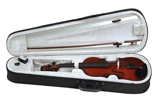 Violinski set GEWApure HW